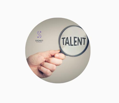 talent e book